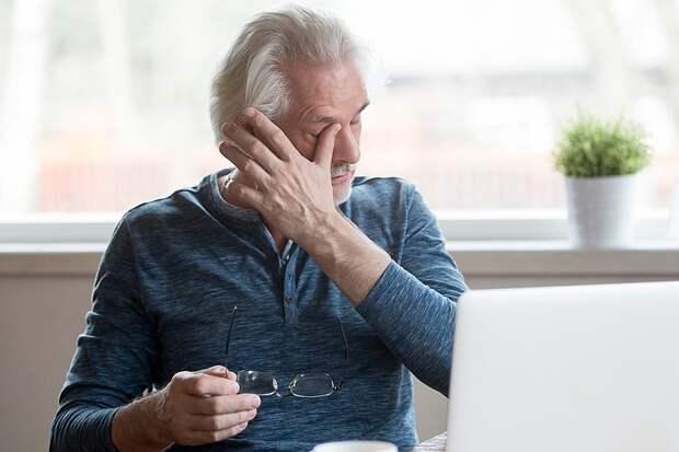 В офис идут одни старики: трудоспособное население «вымирает» и в России, и во всем мире