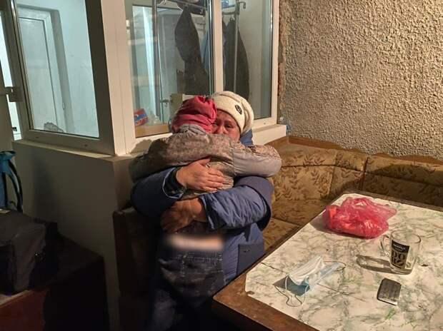 Пропавшая 7-летняя девочка нашлась в Бахчисарайском районе