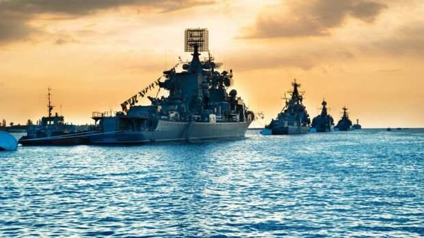 О стоимости флота, который нужен России