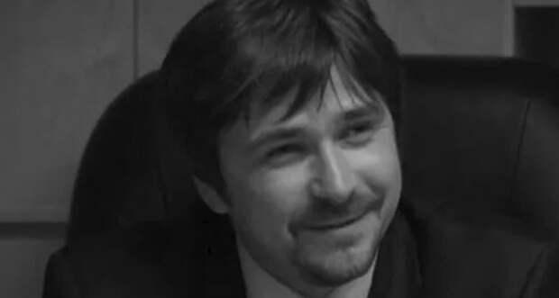 Умер 44-летний актер из «Сватов» Иван Марченко