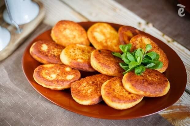 7 очень душевных блюд грузинской кухни