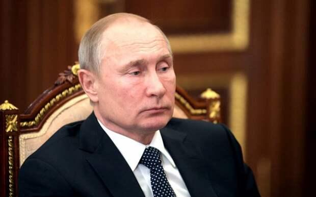 «Странные подарки Кремля»: зачем Путин начал снимать санкции с Украины