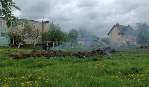 Под Барановичами потерпел крушение военный самолет Лидской штурмовой авиабазы Як-130.