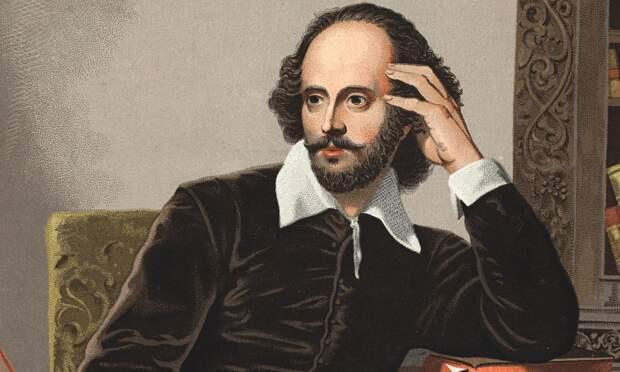 Цитаты Уильяма Шекспира, остающиеся актуальными по сей день
