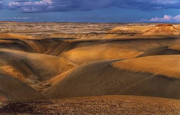 А-Ши-Сле-Па: кусочек Марса на Земле