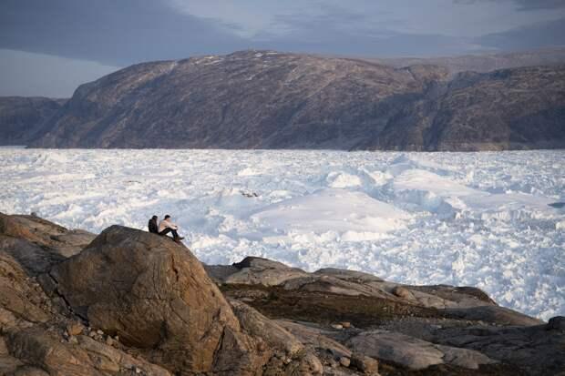 Почему разговоры об «арктической холодной войне» преувеличены