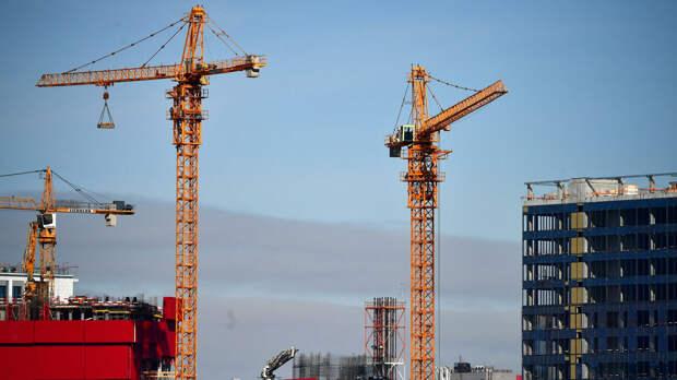 В Сочи открылся Первый Международный строительный чемпионат