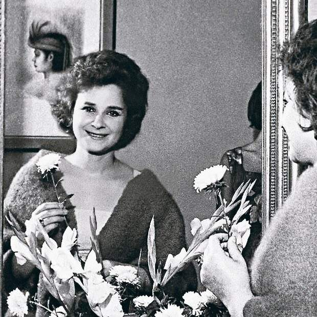 Как женская зависть сыграла роковую роль в карьере и жизни звезды 60 - х Тамары Миансаровой