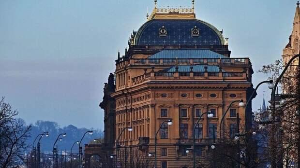 Прага признала сильным ответ Москвы на высылку дипломатов