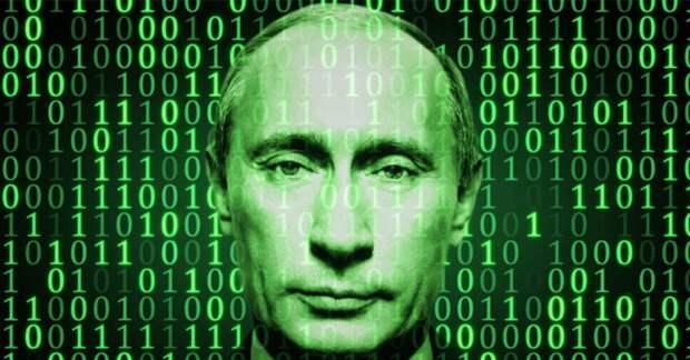 Путин хакнул Ленту-вру!