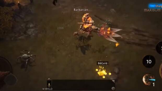 Новые модели персонажей Diablo II: Resurrected могут шокировать геймеров