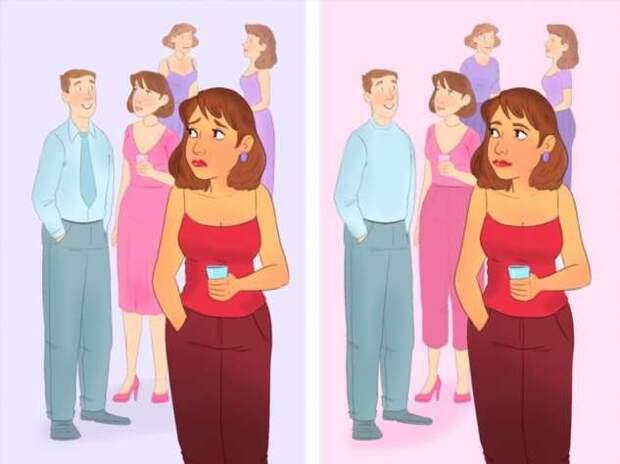 12 вещей, за которые мы привыкли извиняться, хотя не стоило бы