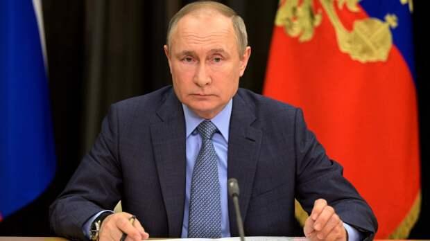 Президент России направил поздравительную телеграмму новому лидеру Монголии