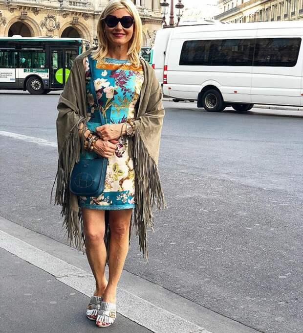 Пончо - модный осенний тренд: как использовать модную накидку в образе, чтобы выглядеть стильно