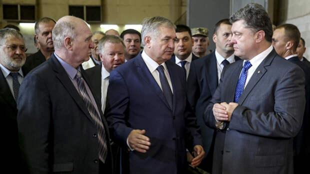 США избавляются от украинских олигархов в корыстных целях