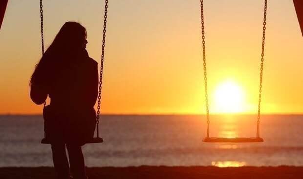 Хочешь развод, чтоб получить свободу? Ты получишь одиночество