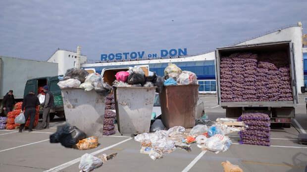 Как старый аэропорт Ростова изкрупного инвестпроекта превратился всвалку