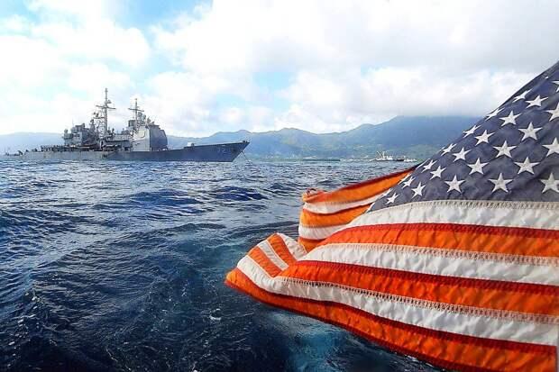 Корабли НАТО в Черном море: Россия в панике?