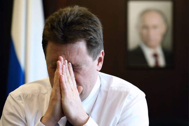 Овсянников ошибся с доверием Путина