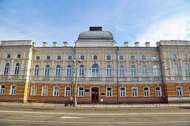 Проекты Иркутского госуниверситета получили поддержку Российского научного фонда