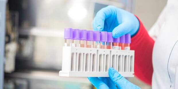 Только 0,1 процента прошедших вакцинацию заболели коронавирусом