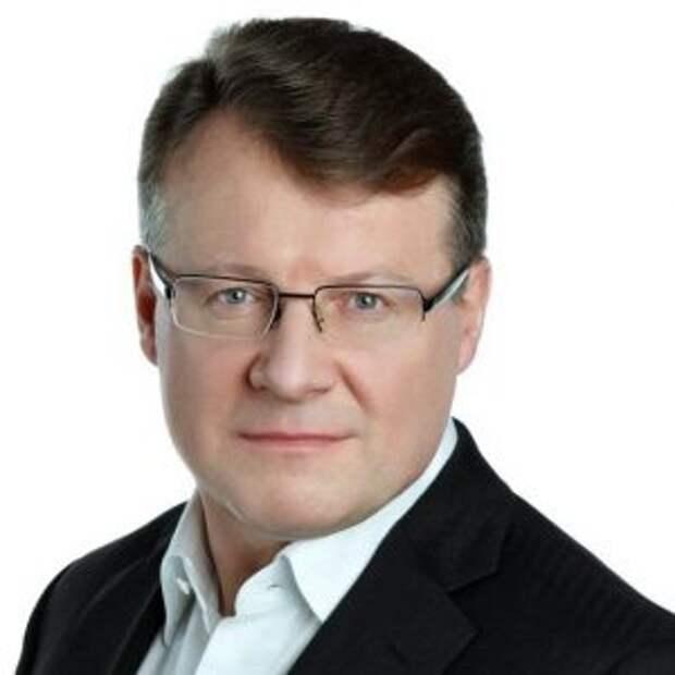 Владимир Бедриковский: берущая рука экс-генпрокурора Луценко. ЧАСТЬ 1
