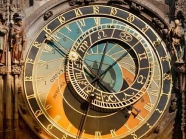 Единая астрономическая система древности у Славян, и ее следы по всему Миру