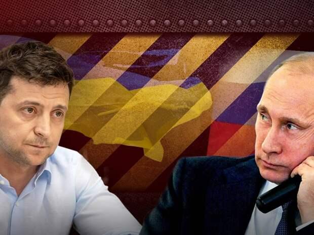 Встреча с Путиным крайне опасна для Зеленского – дипломат