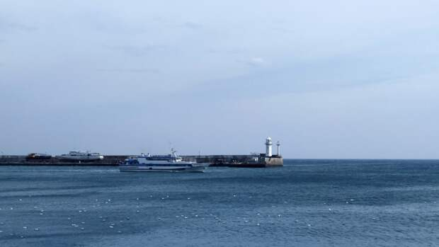 """Немецкие СМИ назвали маневры ВМС США отработкой """"вторжения"""" в Крым"""