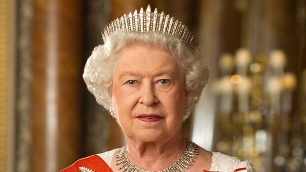 Королева Елизавета II не будет отмечать День Победы