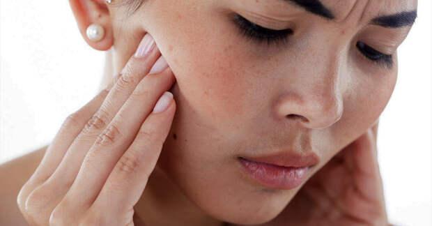 Природные средства, снижающие чувствительность зубов