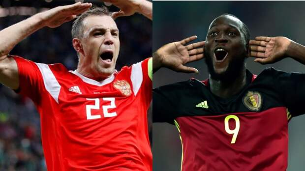 Букмекеры дали прогноз на матч Россия – Бельгия
