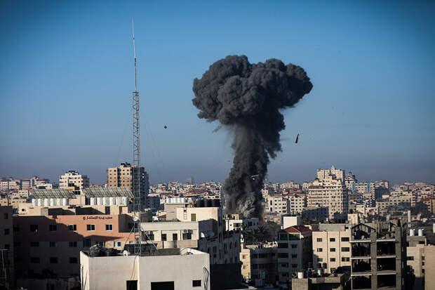"""Палестина призывает срочно созвать встречу глав МИД ближневосточного """"квартета"""""""