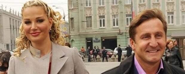 Мария Максакова рассказала об издевательствах экс-супруга Тюрина