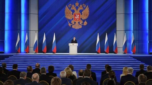Владимир Путин удивился современным учебникам по истории России