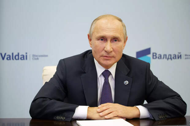 О большом конфузе и последней осени Путина