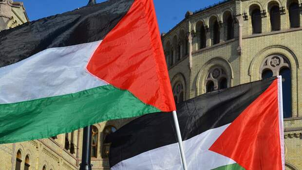 Палестинские активисты призвали исключить Израиль из Евровидения