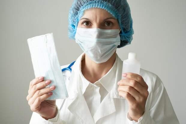 Коронавирус в Удмуртии: 116 человек заразились, 153 – выздоровели