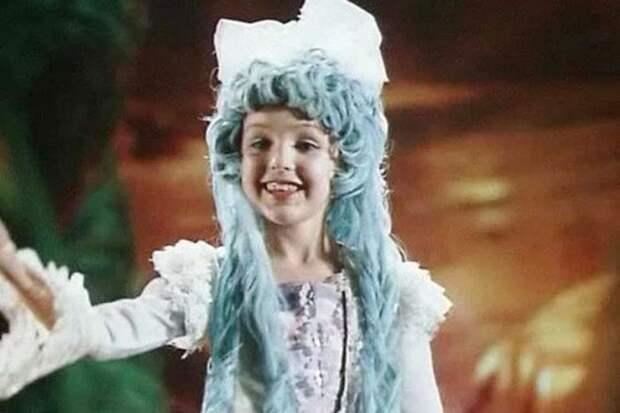 Умерла Татьяна Проценко, сыгравшая Мальвину в «Приключениях Буратино»