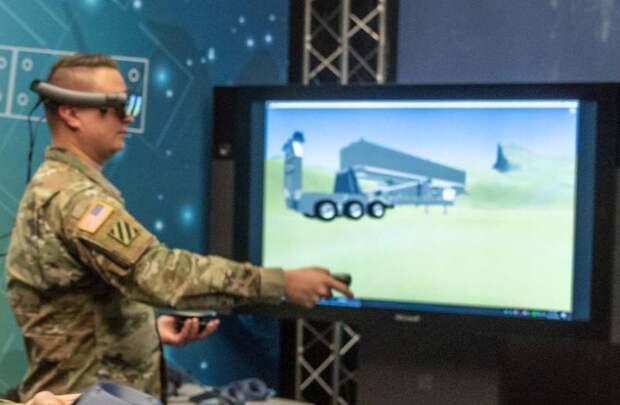 Удар на 6000 километров: каким будет гиперзвуковое оружие Армии США