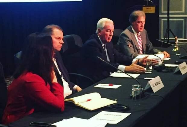 Допинг-скандал: WADA признала бездоказательность своих обвинений