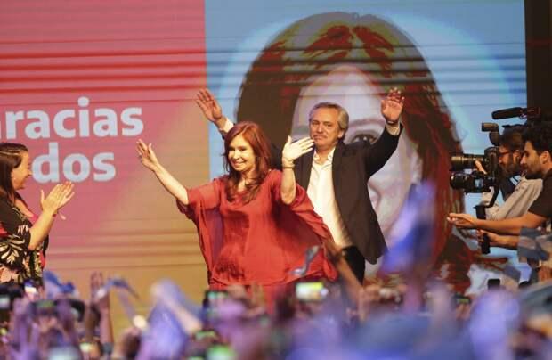 Аргентина: выборы прошли, проблемы остались