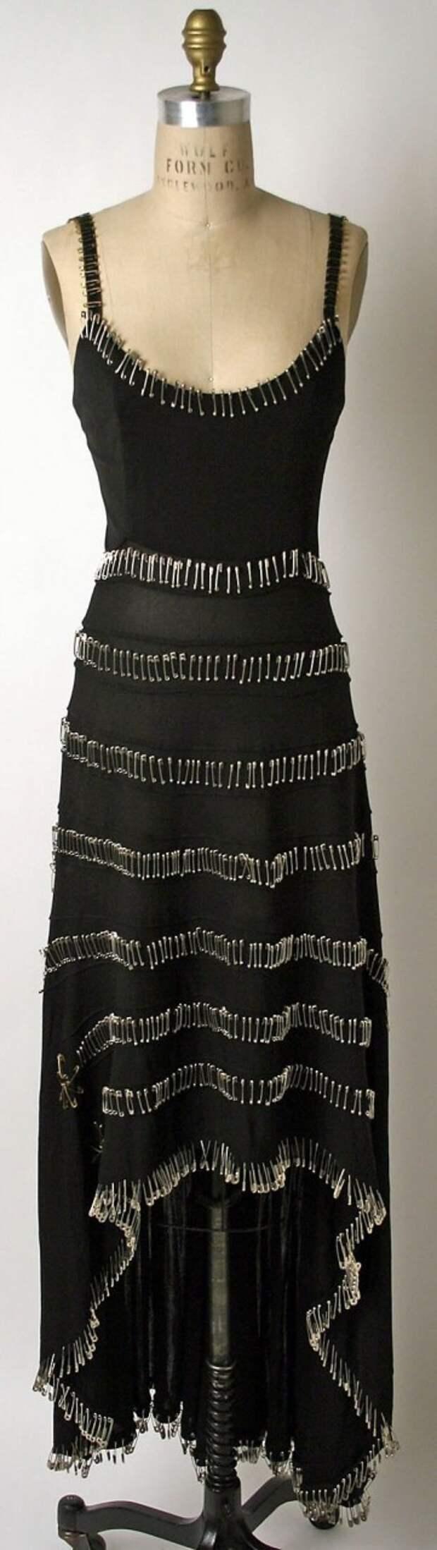 Платье Todd Oldham