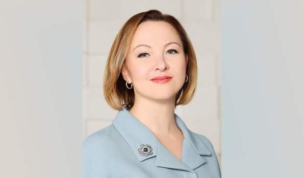 Татьяна Митрова: Есть способы, позволяющие нефтегазовой отрасли остаться важной частью энергобаланса