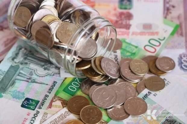 Минфин назвал основные расходы бюджета Крыма в 2020 году