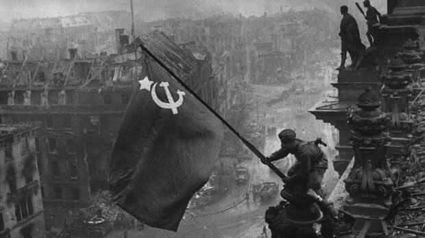 Жителей КНР восхитила речь Путина на параде Победы 9 мая