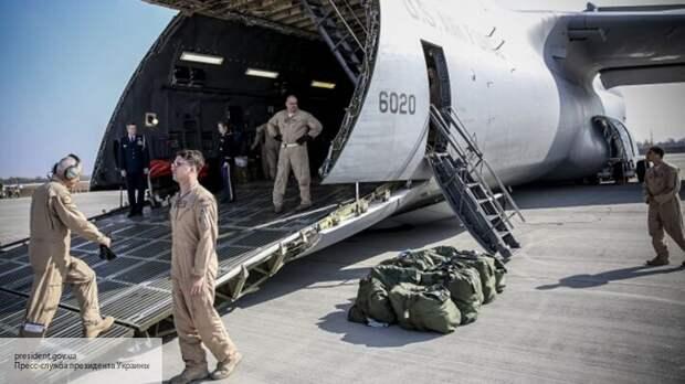 Бомбардировщики НАТО проводят учения в 130 км от атомной станции близ Петербурга - Межевич