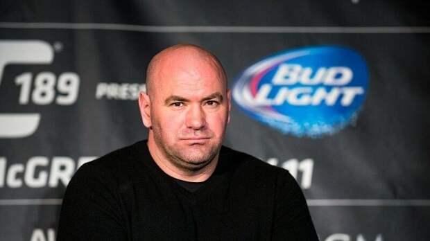 Президента UFC обвинили в сексуальных связях с девушками-бойцами