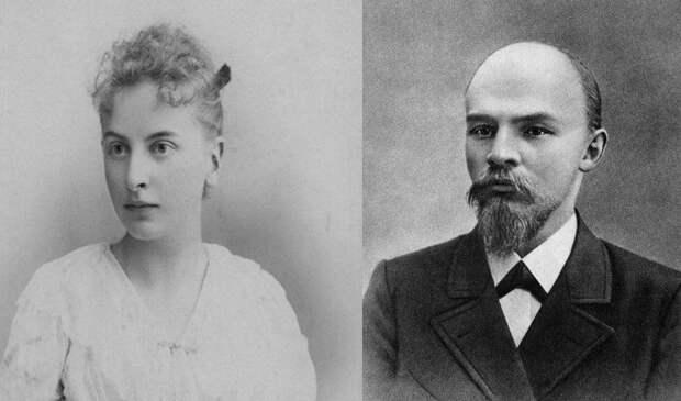 Инесса Арманд: поему Ленин винил себя в смерти любовницы