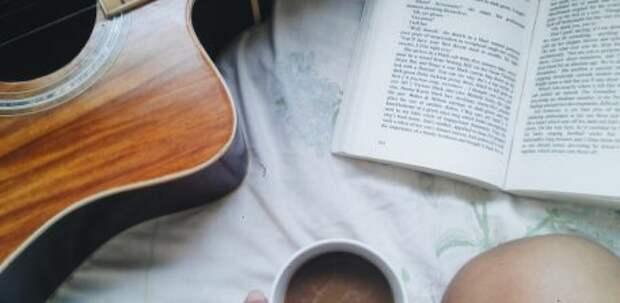 С чего надо возрождать любовь к книге?